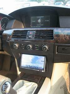 I Wanting To Put A Stereo Like This In My Bmw E60  I