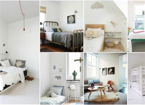 Stunning Minimalist Kids Room That Are Timeless