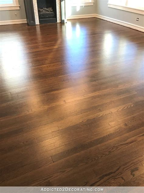 What Does Living Room In by Waterlox Vs Polyurethane For Hardwood Floors Stains