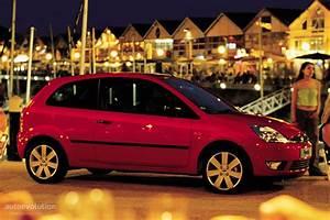 Ford Fiesta 2003 : ford fiesta 3 doors 2003 2004 2005 autoevolution ~ Medecine-chirurgie-esthetiques.com Avis de Voitures