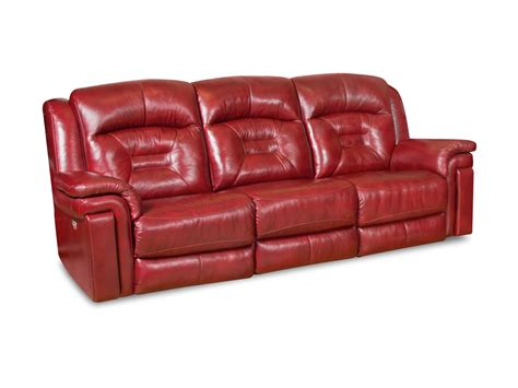Southern Motion Bonded Leather Sofa Okaycreationsnet