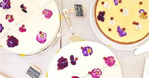 cuisiner avec des fleurs 3 astuces pour cuisiner avec des fleurs magazine avantages