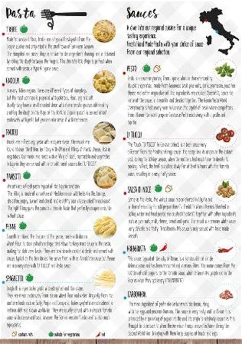 description cuisine pasta description picture of 39 s food bar romford tripadvisor