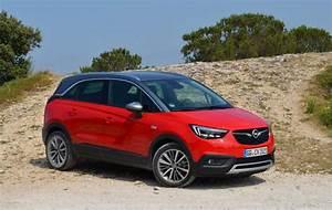 Avis Opel Crossland X : opel crossland x du blitz au lion petites observations automobiles poa ~ Medecine-chirurgie-esthetiques.com Avis de Voitures