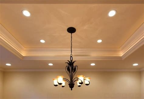 how to install can lights in an existing ceiling recessed lighting installation bob vila