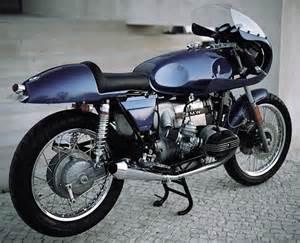 1980 BMW Cafe Racer