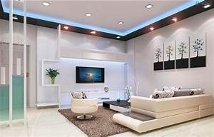 Three bedroom and two living room minimalist