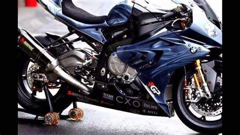 Modifikasi Motor Byzon by Modifikasi Motor Bmw S1000rr