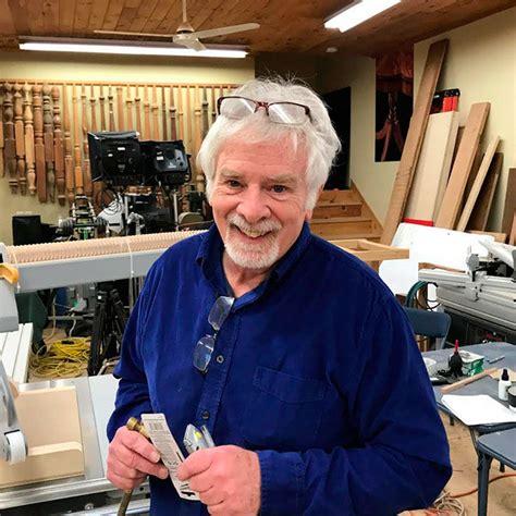 john ryan finewoodworking