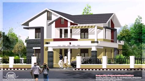home building design simple 4 bedroom house designs
