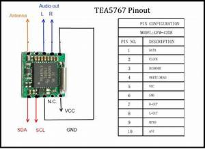 Circuit For Fm Receiver