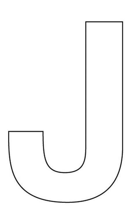 letter  template large letter  template