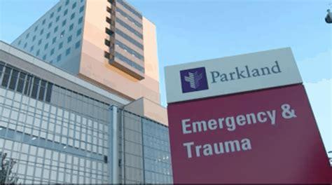 toyota helps  dallas area hospital  parkland