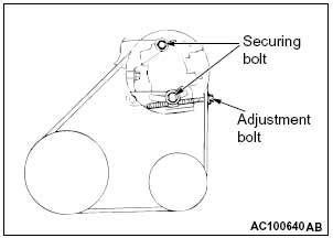 help with power steering and ac belt tensioner evolutionm net