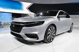 2020 Honda Insight Gas Mileage  Manual Engine Option