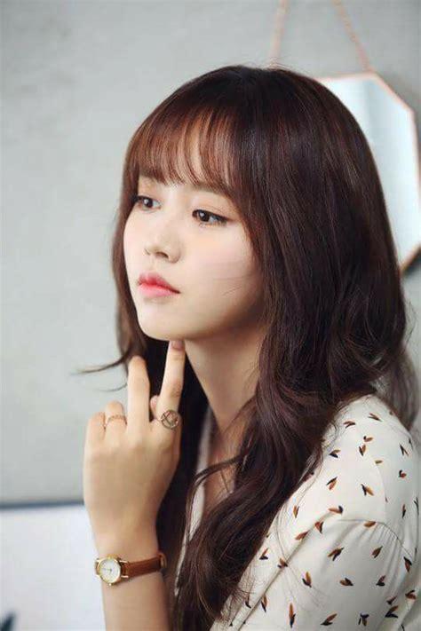kimsohyun dien vien nu dien vien va de thuong