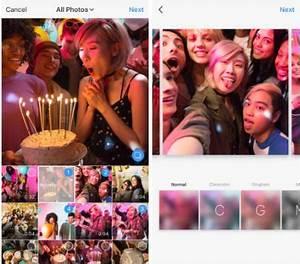 Mehrere Bilder In Einem : instagram mehrere bilder in einem post klickkomplizen ~ Watch28wear.com Haus und Dekorationen