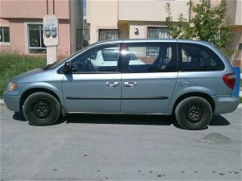 chrysler grand voyager 2004 autom 225 tica 3 3 litres