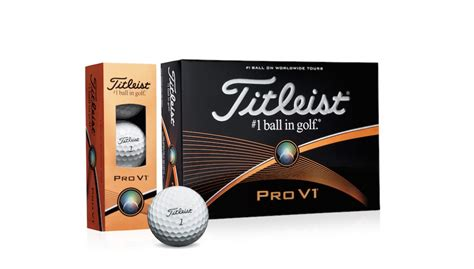 titleist pro v1 titleist s new pro v1 and pro v1x golf balls golfwrx