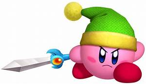 Sword - Kirby Wiki - The Kirby Encyclopedia