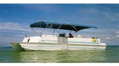 Beachcat Pontoon Boats For Sale by Beachcat Quot Boat Listings Beachcat Treesranch