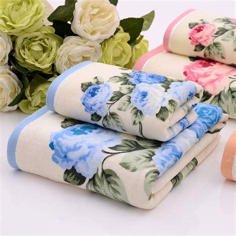 online get cheap luxury bath towel sets aliexpress com