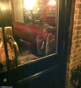 Harry Styles Smoking