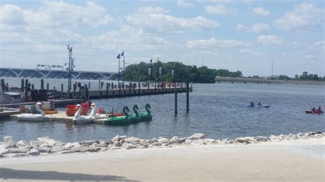 Swan Boats National Harbor by Summer At National Harbor 19 Ideas For Families