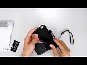 Kratzer Im Leder : iphone 6s h lle vakoo iphone 6 h lle flip leder anti kratzer schutzh l iphone 6 6s h lle ~ Sanjose-hotels-ca.com Haus und Dekorationen