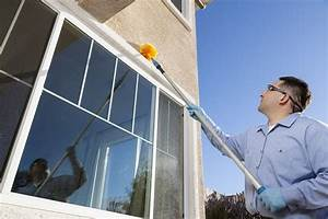Window Cleaning Services Involve More Than Just Windows ...