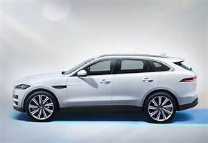 Jaguar 4x4 Prix : jaguar f pace 2 0d 132kw 4x4 aut prestige 2019 prix moniteur automobile ~ Gottalentnigeria.com Avis de Voitures