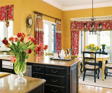 yellow kitchen colors no fail kitchen color combinations best kitchen colors 1215