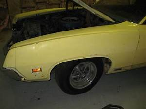 1968 Torino Tail Light Lens 1970 71 Gt Cobra Parts Craigslist