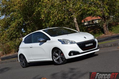 Review Peugeot 208 by 2016 Peugeot 208 Gti Review