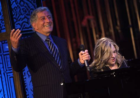 tony bennett diana krall swimsuit song of the day the best is yet to come the year of