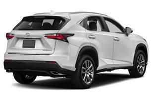 2017 Lexus NX 200T Price