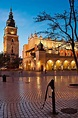 Krakow is one of the oldest and most beautiful cities in ...