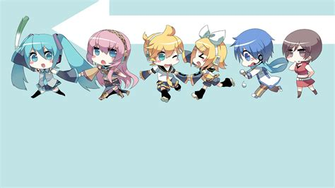 Wallpaper Anime Chibi - chibi wallpapers 183