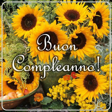 Immagini di buon compleanno con fiori e dolci. Immagini Buon Compleanno con fiori - Immagini