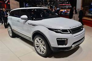 Range Rover Evoque D Occasion : 2016 land rover range rover evoque wallpapers9 ~ Gottalentnigeria.com Avis de Voitures
