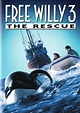 FREE WILLY 3: THE RESCUE NEW DVD 883929555949 | eBay