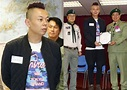 李霖恩做童軍委員自嘲唔似正義男 即時新聞 東網巨星 on.cc東網