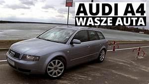 Audi A4 B6 Getränkehalter : audi a4 b6 wasze auta test 53 tomek youtube ~ Kayakingforconservation.com Haus und Dekorationen