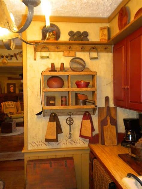 primitive kitchen primitives pinterest