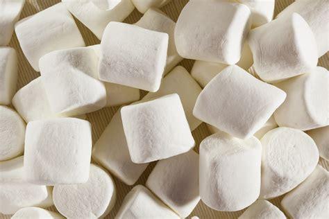 download cute marshmallow chips cheap white wallpaper
