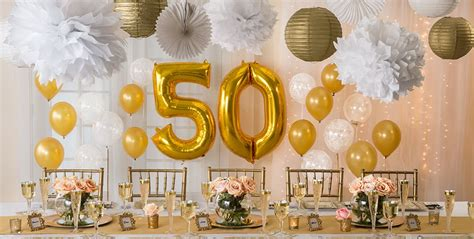 50th wedding anniversary colors golden 50th wedding anniversary supplies 50th anniversary ideas city