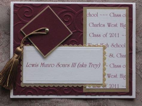 17 Best images about Card Ideas Graduation Announcement