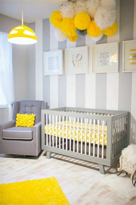 chambre b b complete la chambre bébé mixte en 43 photos d 39 intérieur