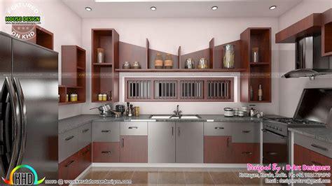 home interior kitchen design 2016 modern interiors design trends kerala home design