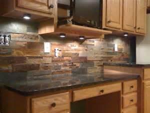 granite countertops tile backsplash photos